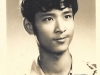 Willy in High School, 高中時的維力